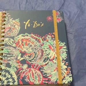 NWT Lilly Pulitzer to do